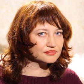 Елена Александровна Веселкова
